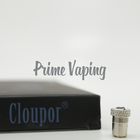 Cloupor Cloutank M3 Replacement Coil