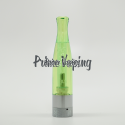 GS H2 Clearomizer Tank - Green