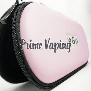 EGO E-Cigarette Travel Case - Pink