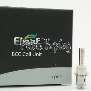 iSmoka / Eleaf BCC Replacement Coil
