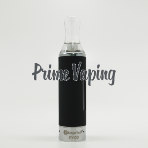 Kanger EVOD Clearomizer - Black