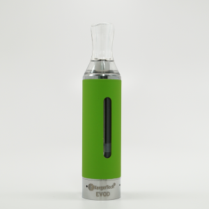 Kanger EVOD Clearomizer - Green